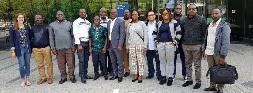 La Direction Générale des Impôts du Bénin s'apprête à se doter d'un nouveau logiciel  intégré de gestion des impôts et taxes