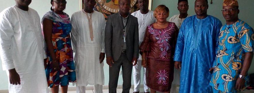La DGI Bénin fait école en matière de réformes pour celle du Mali