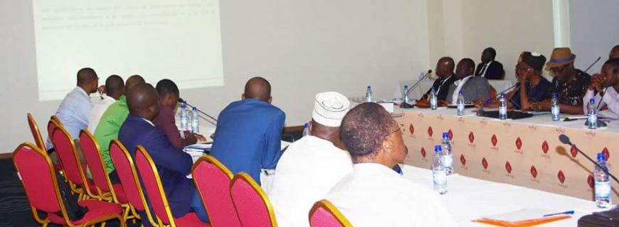 Réforme des téléprocédures fiscales : la DGI associe ses partenaires