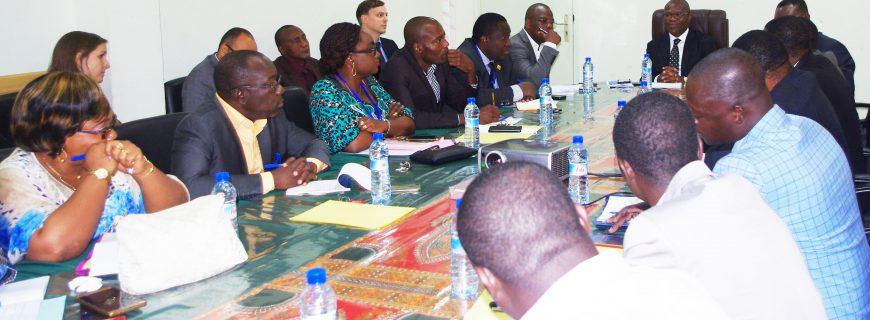 Foncier urbain et contentieux fiscal : Le Togo s'inspire de l'expérience béninoise