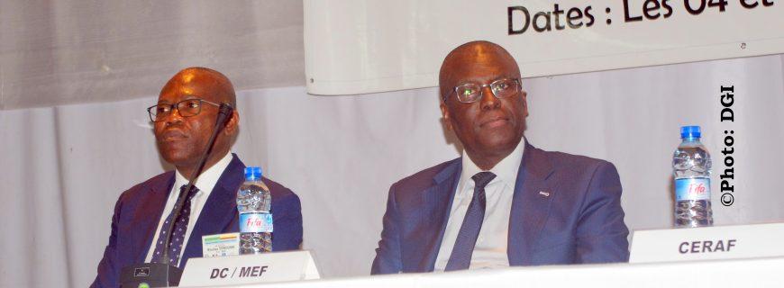 Colloque scientifique international de Cotonou : les travaux lancés ce jour