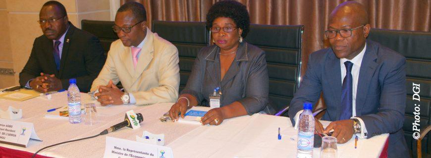 Réunion du FAF-UEMOA: la mobilisation des recettes fiscales au centre des échanges