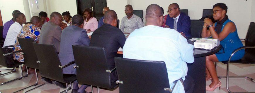 Rencontre DGI-Secteur privé : les téléprocédures au menu des échanges