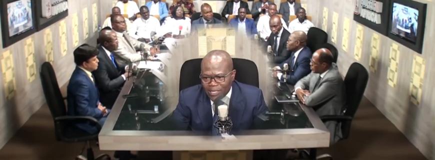 Emission spéciale sur la réforme des MECeF au Bénin