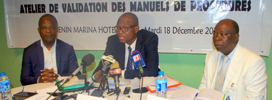 Commission des impôts: la validation de ses documents vitaux en question