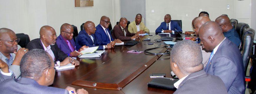 Partage d'expériences entre administrations fiscales de la sous-région : une mission malienne au Bénin sur les téléprocédures fiscales