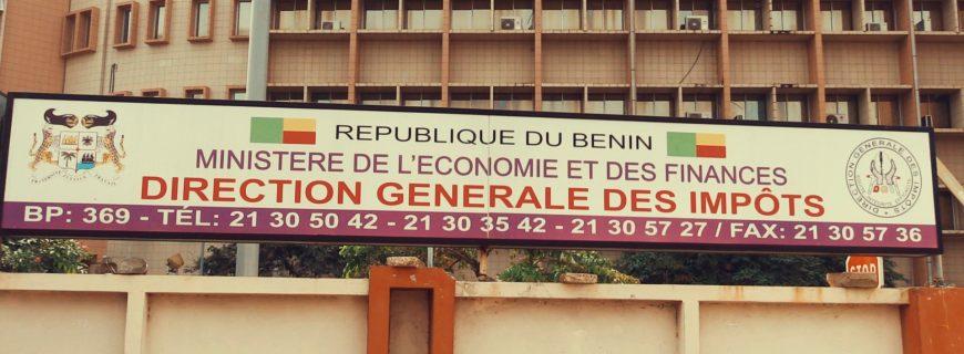 DGI BENIN : DOCUMENTAIRE 3 ANS DE REFORMES FISCALES