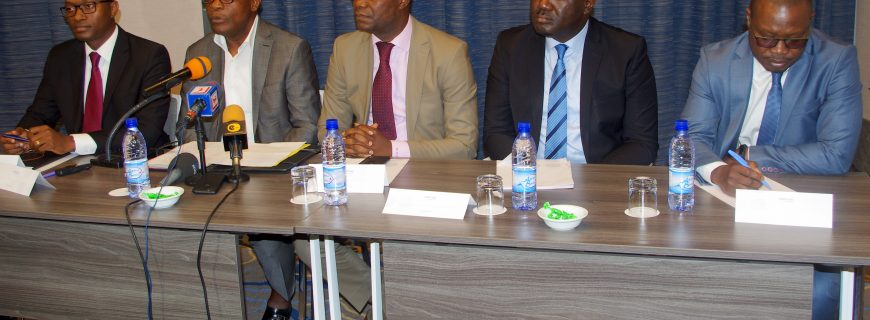 Télé-procédures fiscales au Bénin : L'administration fiscale consulte les entreprises pour améliorer la plateforme e-services