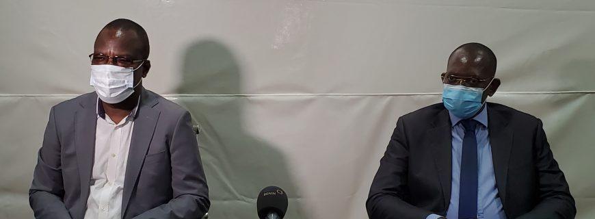 Tombola des factures normalisées : Remise officielle de lots à Bohicon