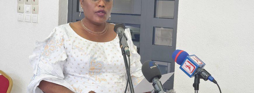 JIF 2021 : les femmes de la DGI célèbrent l'événement